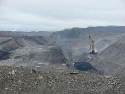 Clermont mine