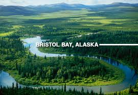 Bristol Bay overview