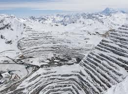 Industrial unrest strikes Anglo American, Glencore Xstrata copper mines in Peru and Chile