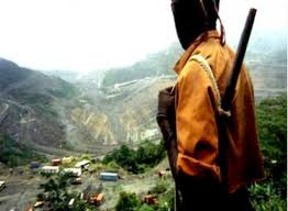 Bougainville Hardliners Against Re-opening of Panguna mine