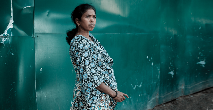 Soni Sori and the Battle for the Forest