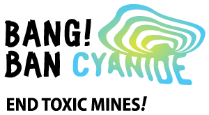Bang-Ban-Cyanide