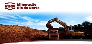 Mineraco Rio do Norte logo