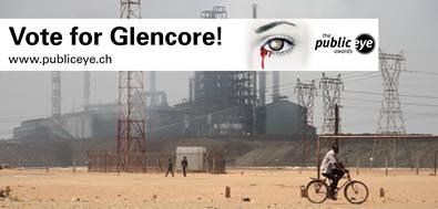 Glencore public eye