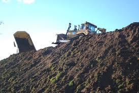 UK Coal Huntingdon Lane