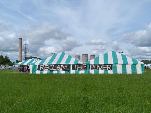 Reclaim the Power May 2015