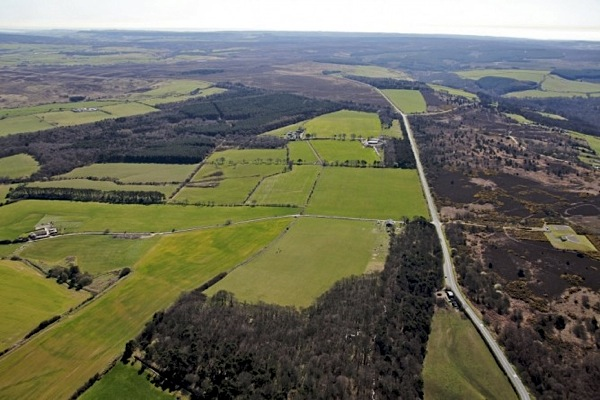 North York Moors potash mine ready by 2021, company says