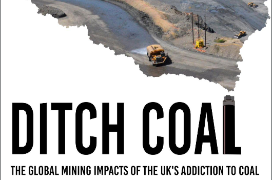 Ditch Coal Now!