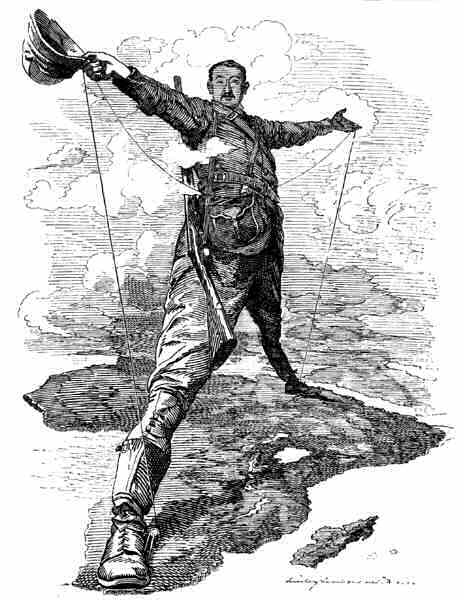 London's mining history, from colonialism to apartheid: Why Rhodes Must Fall