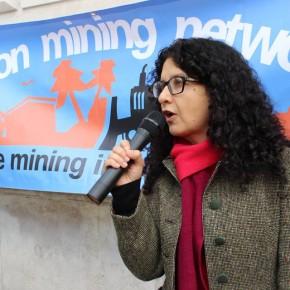 conflict minerals petition handin