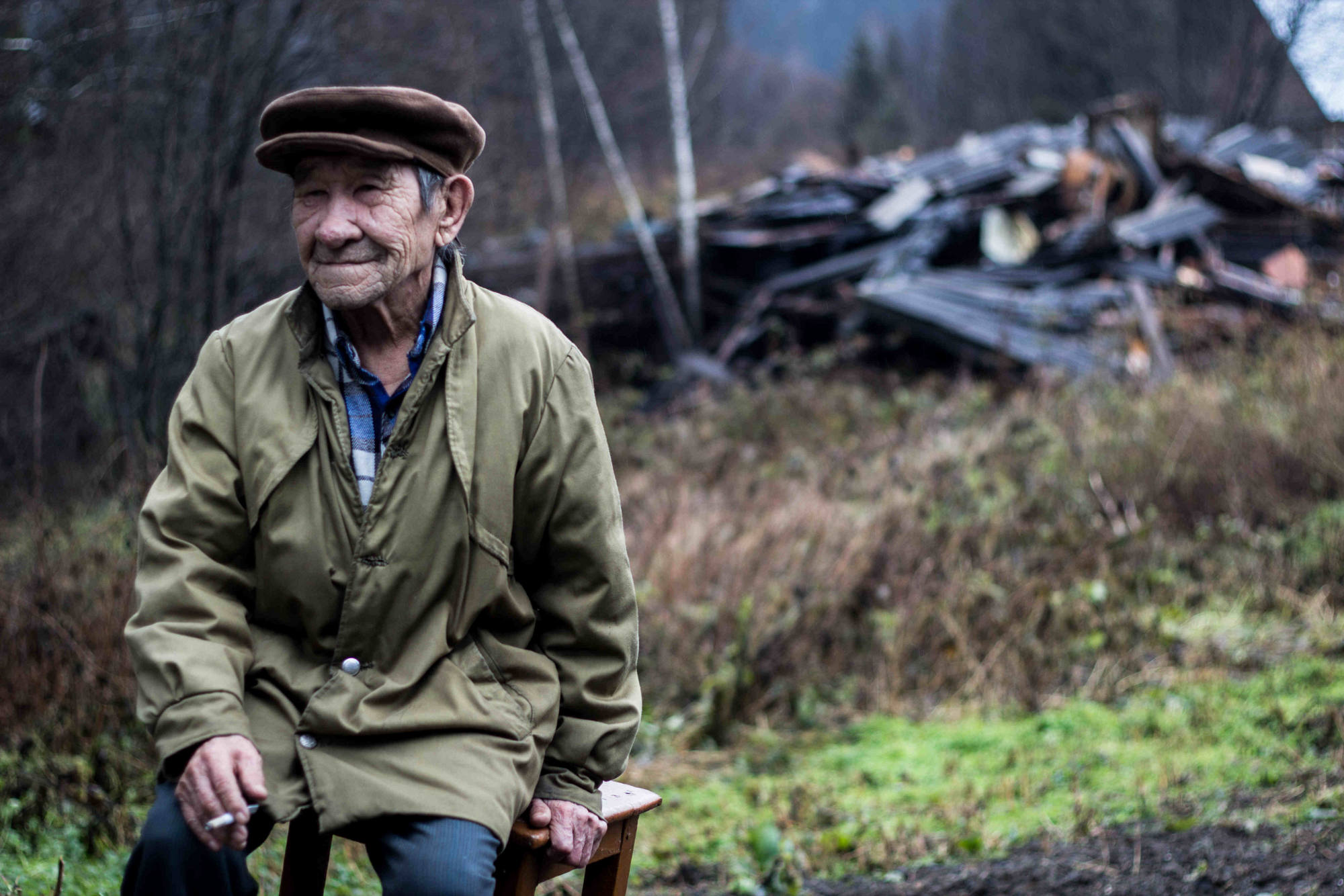 Ditch Coal Speaking Tour: the realities of coal mining in Russia – 25 May to 10 June