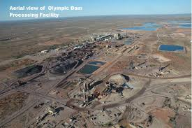 BHP Billiton living in la la land on uranium