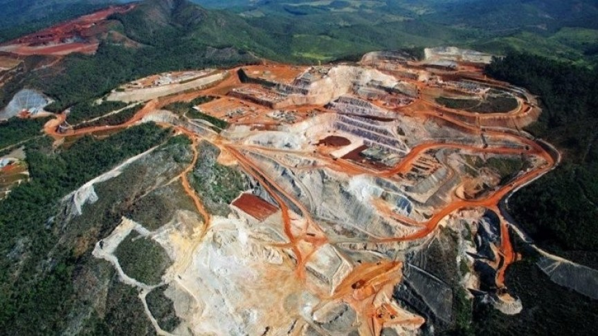 Death threats against critics of Anglo American's Minas-Rio project in Brazil