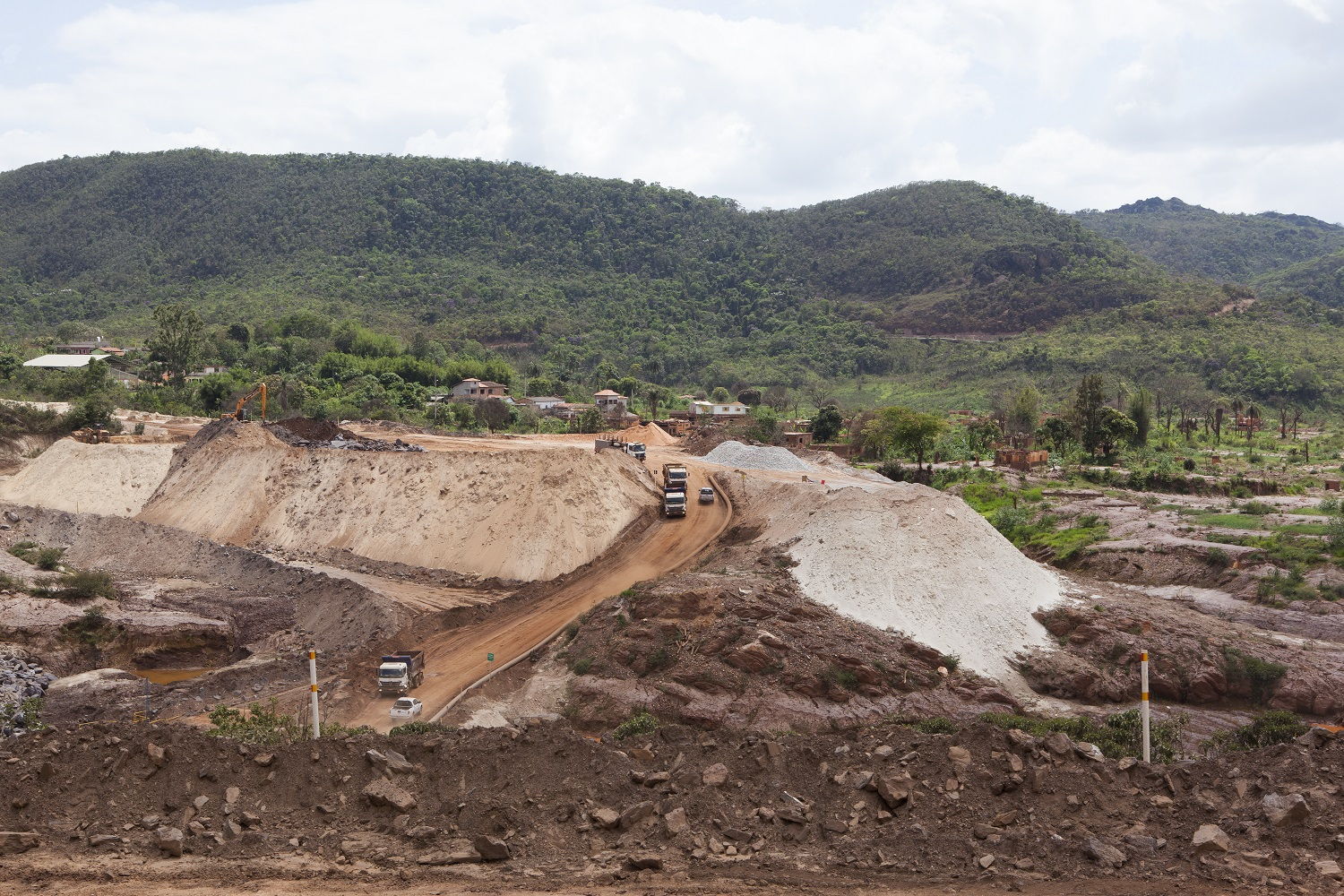 'I see that people are sad': Samarco report summary