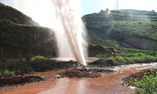 Update on spills at Anglo American's Minas Rio mine in Brazil