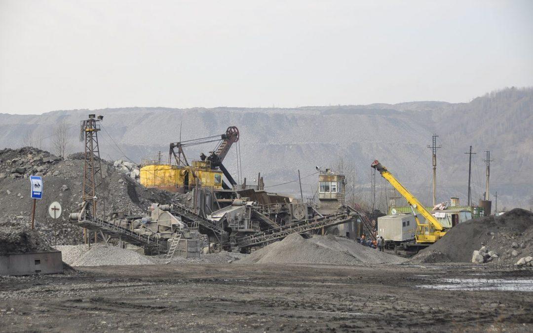 Slow Death in Siberia - London Mining Network