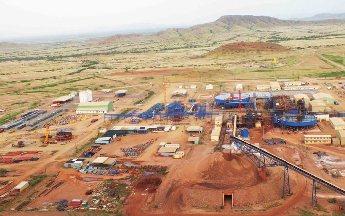 Mining and Repression in Eritrea: corporate complicity in human rights abuses