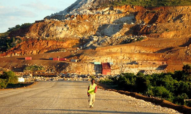 Madagascar: harassment of protesters against Rio Tinto operations