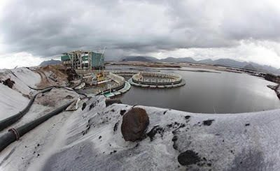 Rio Tinto's mining waste: a disaster waiting to happen?