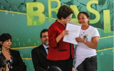 Statement on the assassination of Dilma Ferreira Silva, leader of MAB