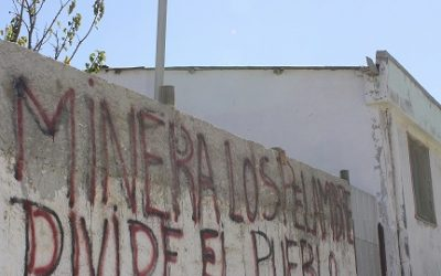 Unpublished information and unrecognised rights: another Antofagasta AGM