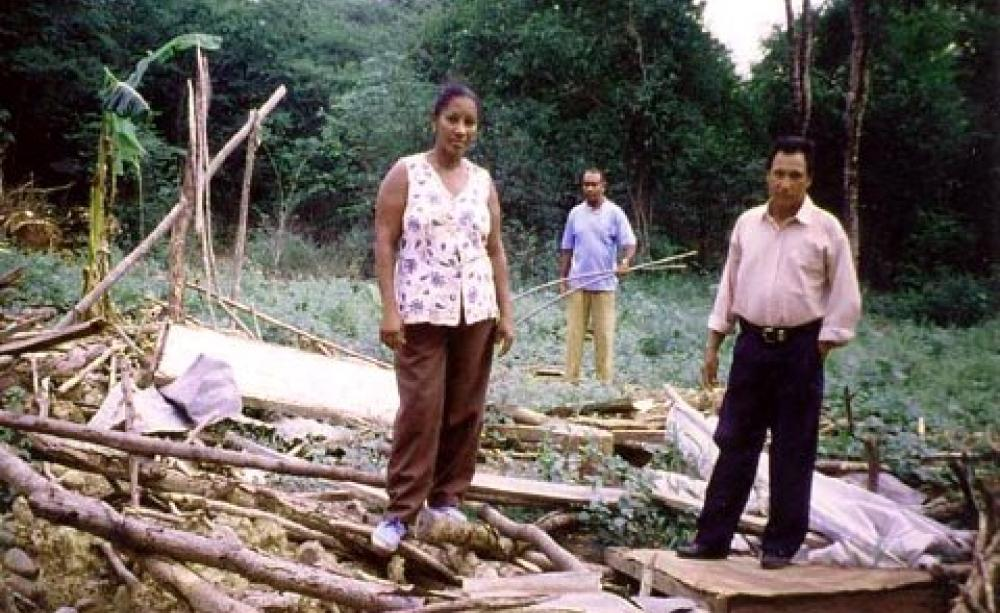 Tabaco, Colombia: still no justice after 18 years