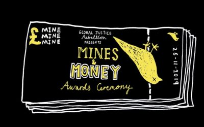PRESS RELEASE: Alternative awards ceremony to turn spotlight on mining industry