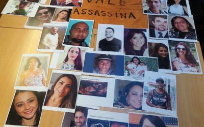 PRESS RELEASE: London vigil to mark first anniversary of Brumadinho disaster
