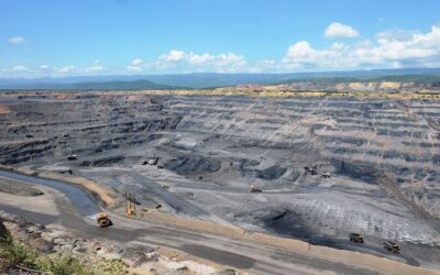 Workers at Cerrejon mine reject 'shift of death'
