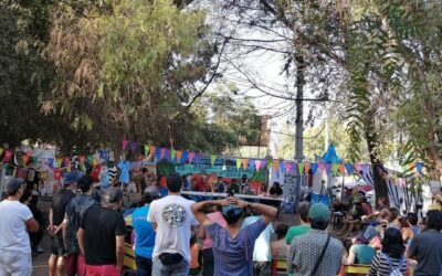 Anglo American in Chile: the community of El Melón and the sacrifice zone