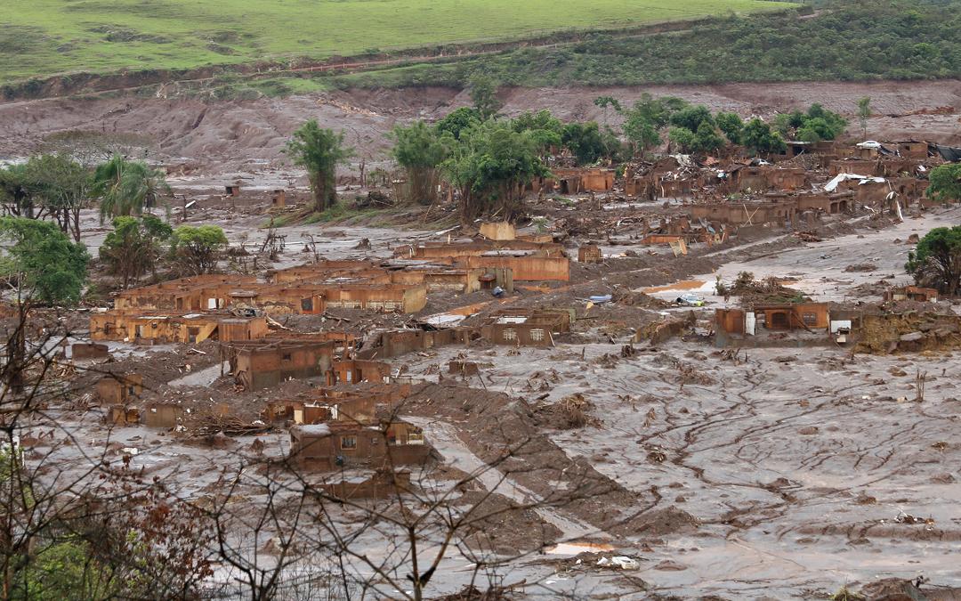 Mining restarts at Samarco after deadly disaster